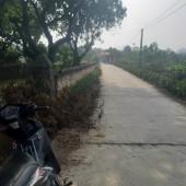 Cần bán mảnh đất 2 mặt đường tại Liên Sơn, Lương Sơn, Hòa Bình. Cách đường nhựa sân Golf 200m.