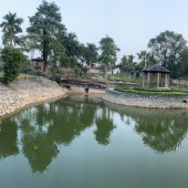 Bán đất Gò Trạng, Cư Yên, Lương Sơn, Hòa Bình. Có khuôn viên. LH: 0988681666