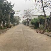 Bán đất tại khu tái định cư tiểu khu Liên Sơn, Lương Sơn, HB. Full thổ cư. Sổ đỏ đầy đủ.