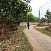 Bán đất tại Cư Yên, Lương Sơn, Hòa Bình. Sổ đỏ đầy đủ, sang nhượng nhanh.