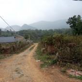 Bán đất tại Cư Yên, Lương Sơn, Hòa Bình. View hồ khoáng bưởi.
