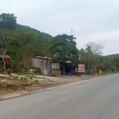 Bán đất Lâm Sơn, Lương Sơn, Hòa Bình. Có 12m mặt tiền, đi qua sân golf Phượng Hoàng.
