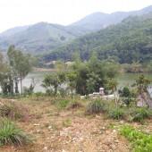 Bán đất Tiến Sơn, Lương Sơn, Hòa Bình. View tuyệt đẹp. Sổ đỏ chính chủ.