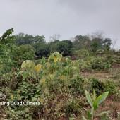 Bán đất Lương Sơn-Hòa Bình 2610m có 400m thổ cư giá siêu rẻ