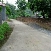 Bán đất tại view suối Cao Dương, Lương Sơn, Hoà Bình